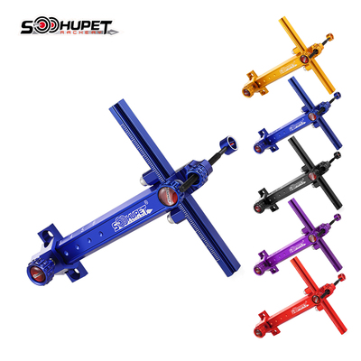 SOOHUPET recurve bow sight 6''